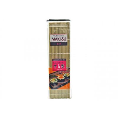 Eksklusiv Sushi  Rullmatta i Bambu