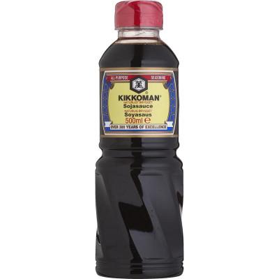 Kikkoman Soja - 500 ml