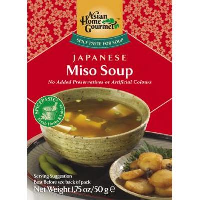 Japansk pasta till misosoppa