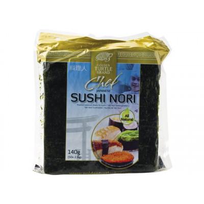Sushitång - Yaki Nori - 110 gram/50 ark