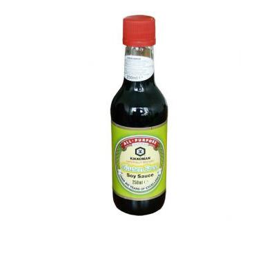 Glutenfri Kikkoman Soja - 250 ml